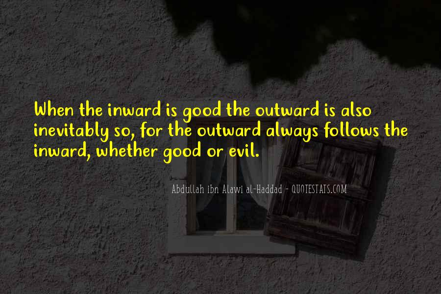 Abdullah Al-qasemi Quotes #1375017