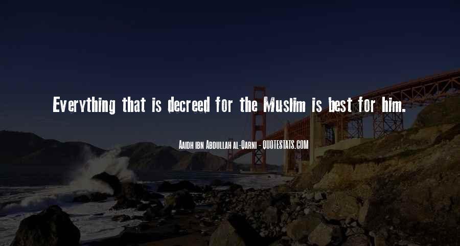 Abdullah Al-qasemi Quotes #1389874