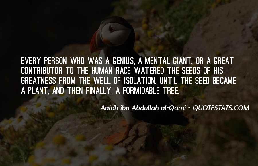 Abdullah Al-qasemi Quotes #1561788