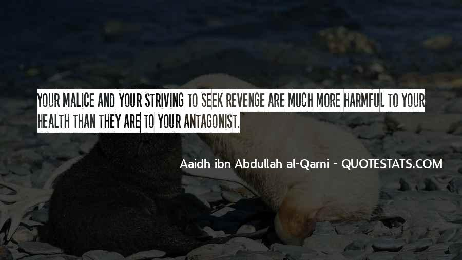 Abdullah Al-qasemi Quotes #1570516