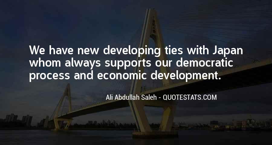Abdullah Ii Quotes #1063291