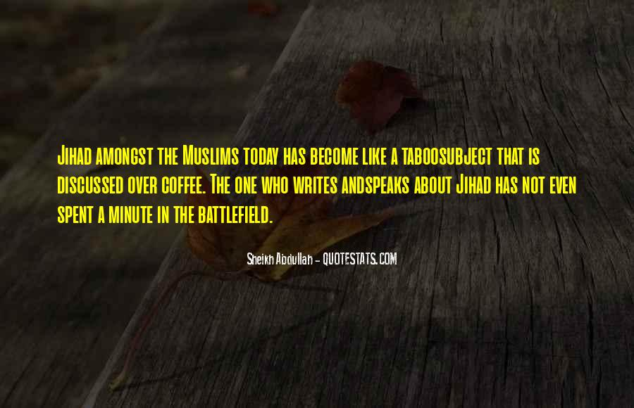 Abdullah Ii Quotes #1068626