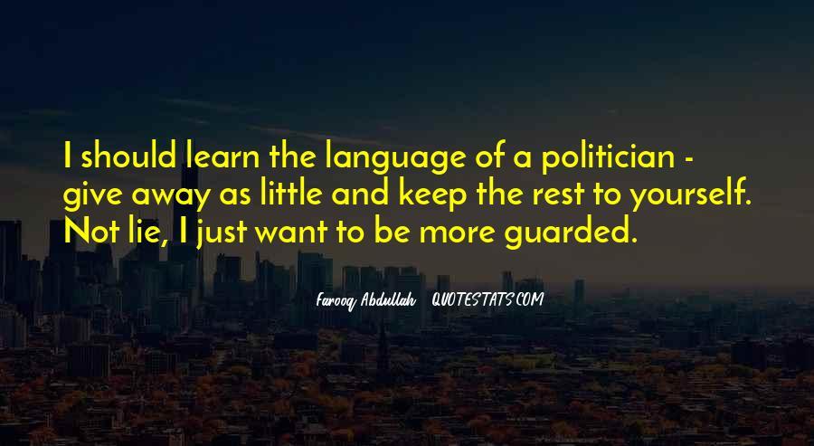 Abdullah Ii Quotes #1085852