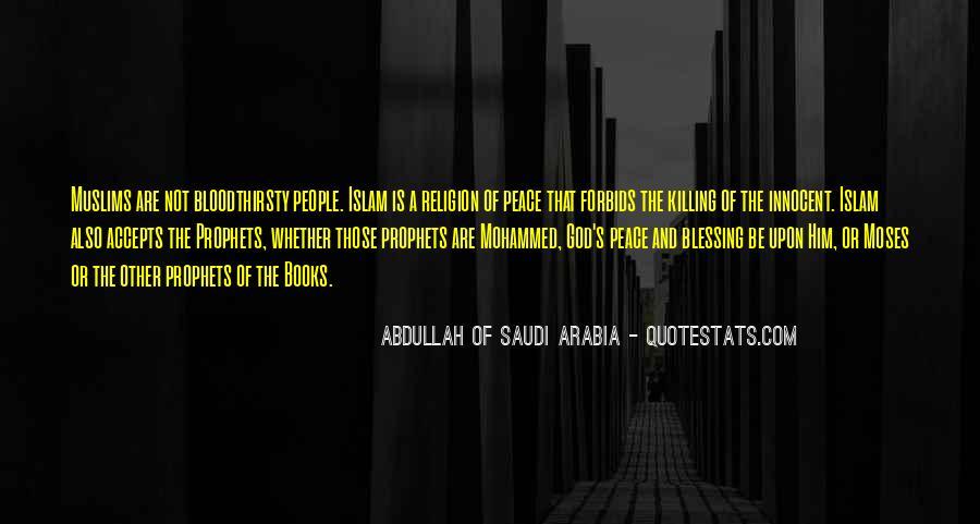 Abdullah Ii Quotes #1127598