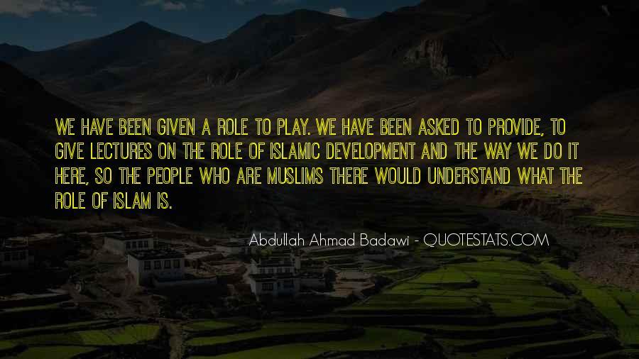 Abdullah Ii Quotes #1187206