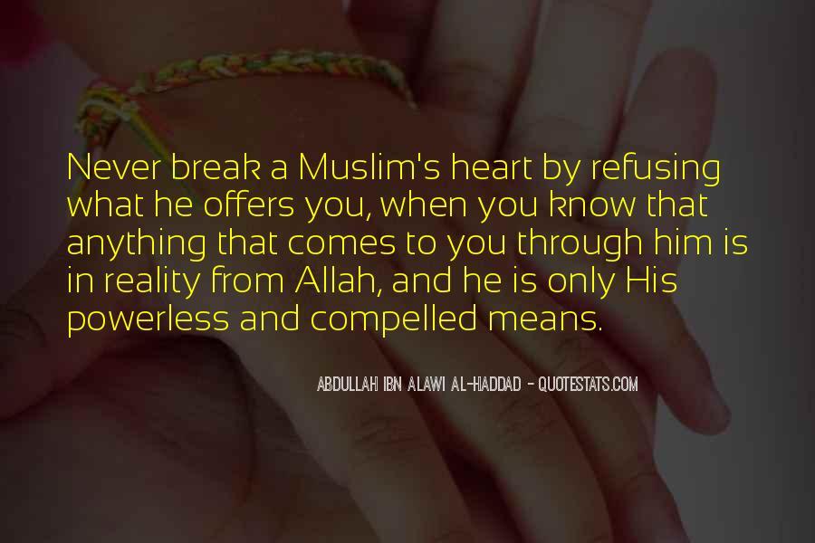 Abdullah Ii Quotes #1196584
