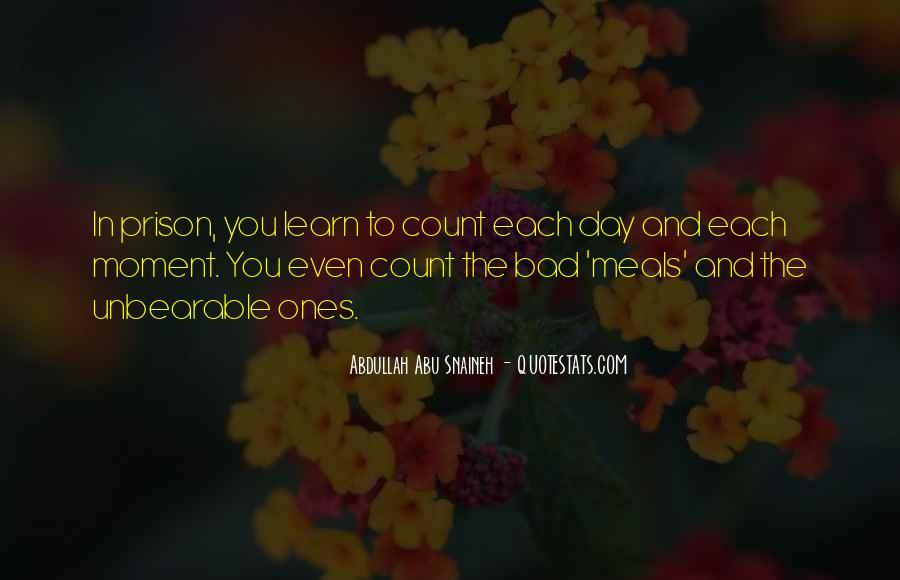 Abdullah Ii Quotes #174008