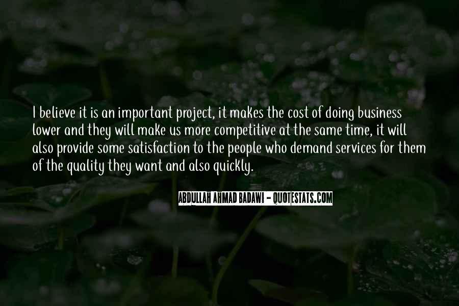 Abdullah Ii Quotes #226909