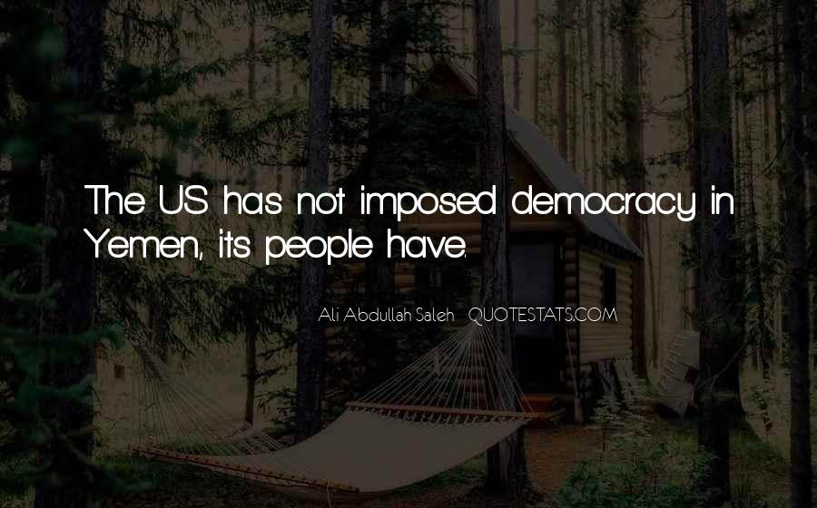 Abdullah Ii Quotes #272283