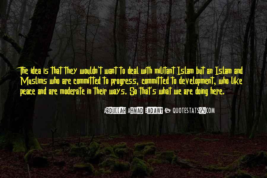 Abdullah Ii Quotes #31516