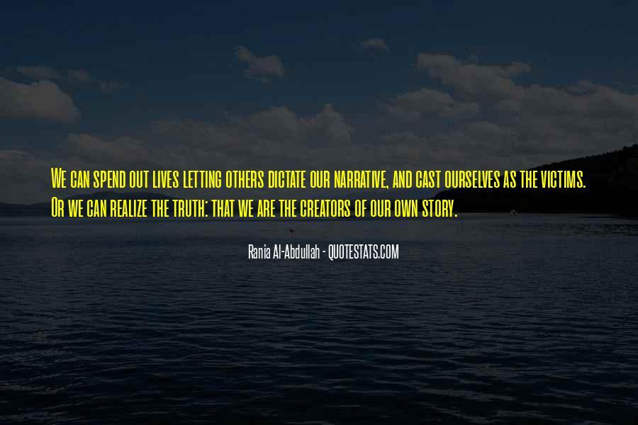 Abdullah Ii Quotes #330724