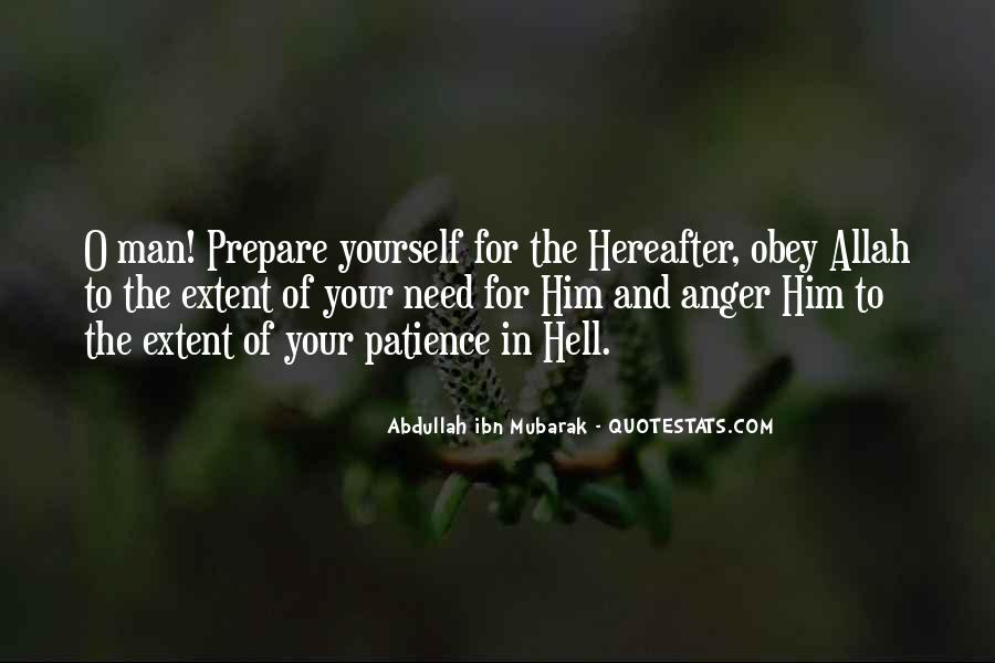 Abdullah Ii Quotes #358837
