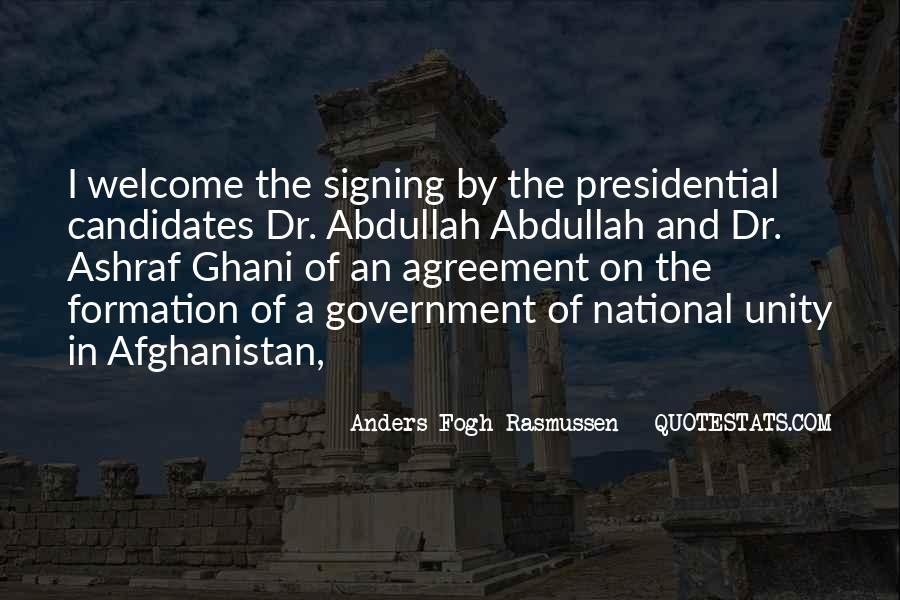 Abdullah Ii Quotes #370437