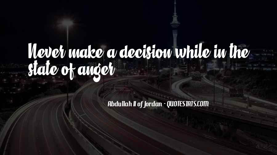 Abdullah Ii Quotes #399967