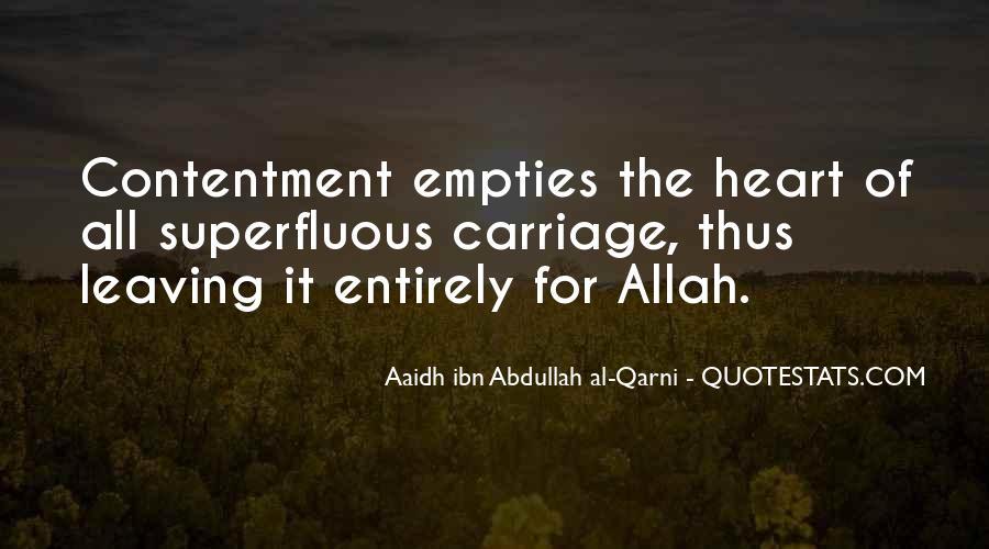Abdullah Ii Quotes #402649