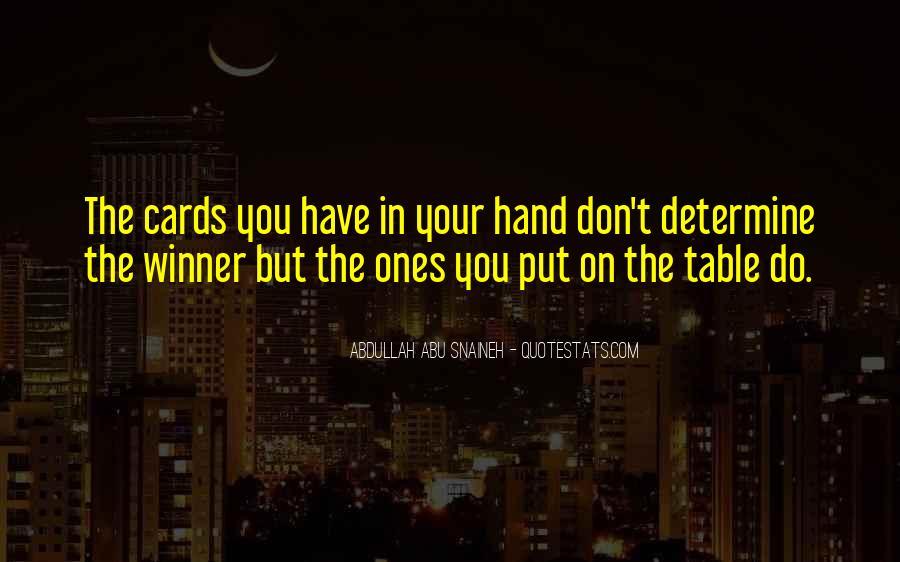 Abdullah Ii Quotes #405568