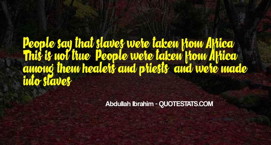 Abdullah Ii Quotes #415350
