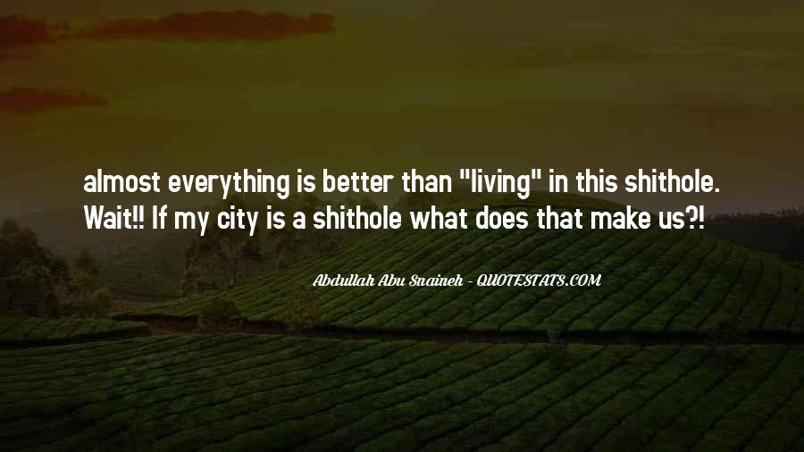 Abdullah Ii Quotes #419177