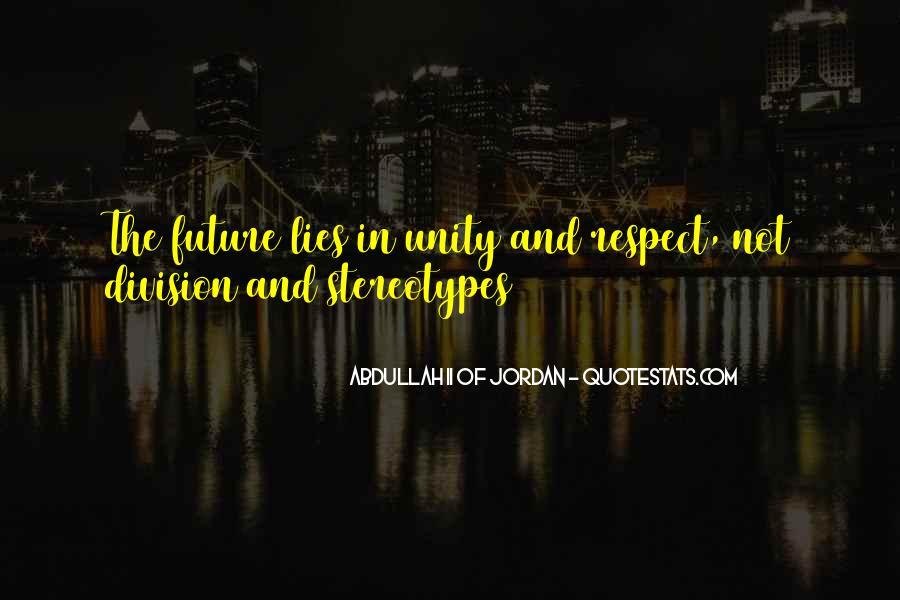 Abdullah Ii Quotes #440866