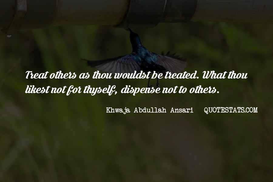 Abdullah Ii Quotes #47693