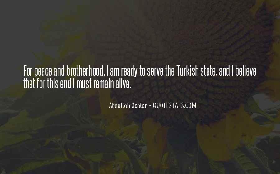 Abdullah Ii Quotes #485335