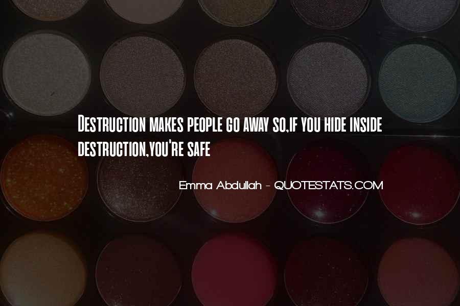 Abdullah Ii Quotes #519843