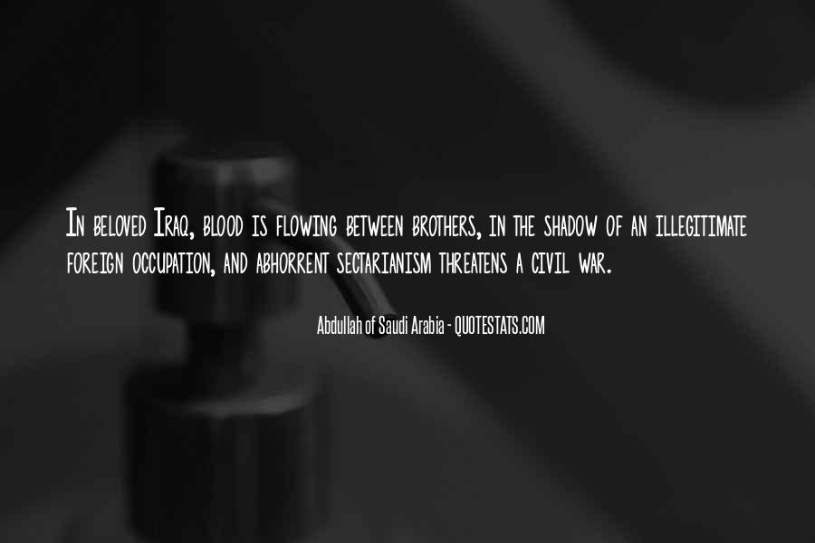 Abdullah Ii Quotes #539325