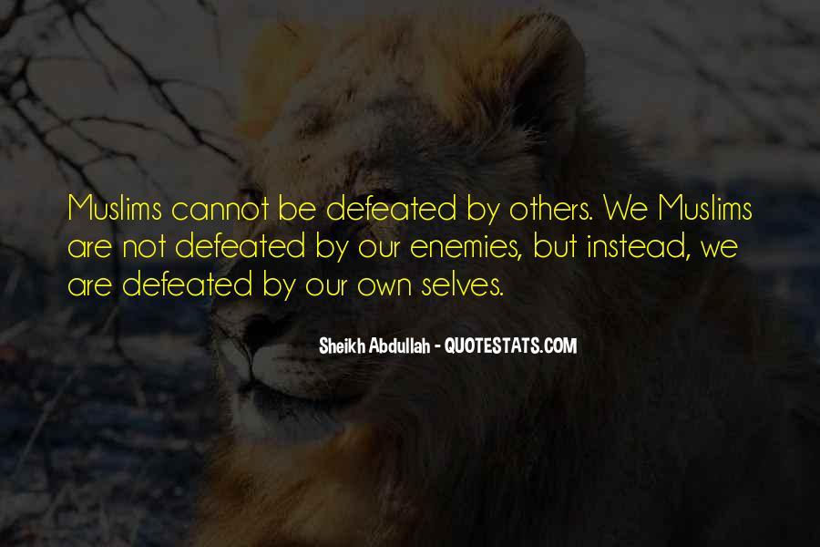 Abdullah Ii Quotes #593588