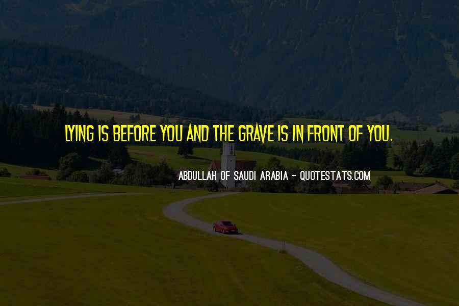 Abdullah Ii Quotes #627954