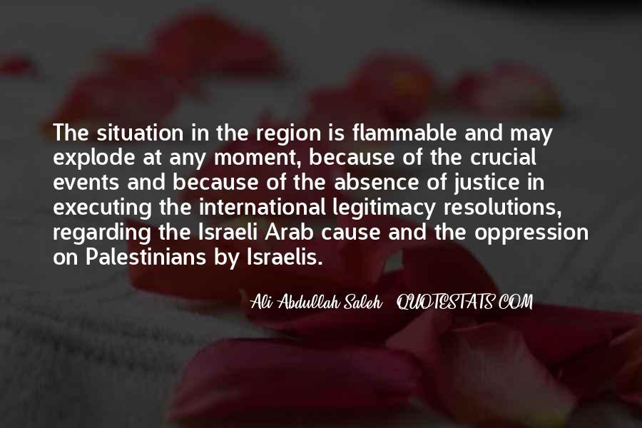 Abdullah Ii Quotes #659825