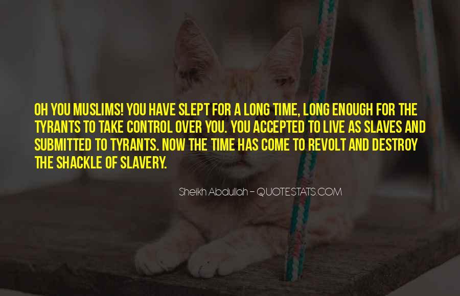 Abdullah Ii Quotes #796686