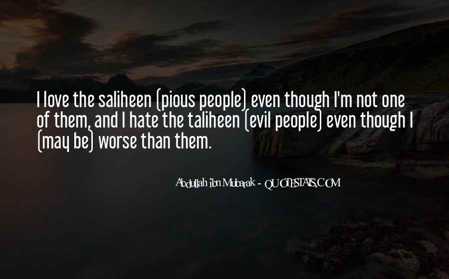 Abdullah Ii Quotes #817913