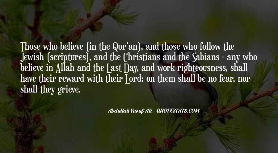 Abdullah Ii Quotes #822693