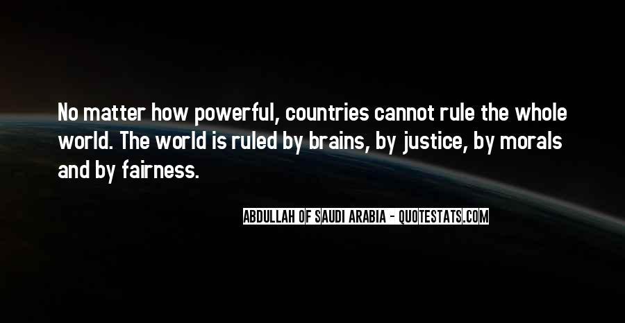 Abdullah Ii Quotes #849301