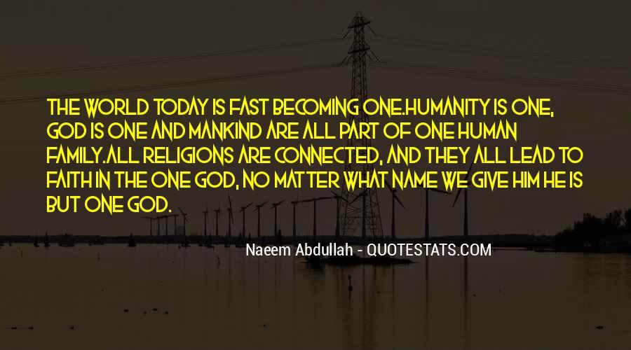 Abdullah Ii Quotes #871066