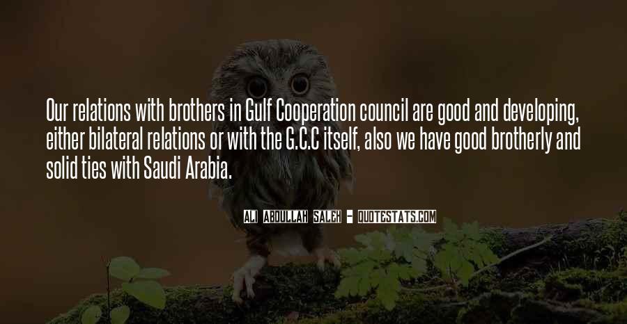 Abdullah Ii Quotes #918883