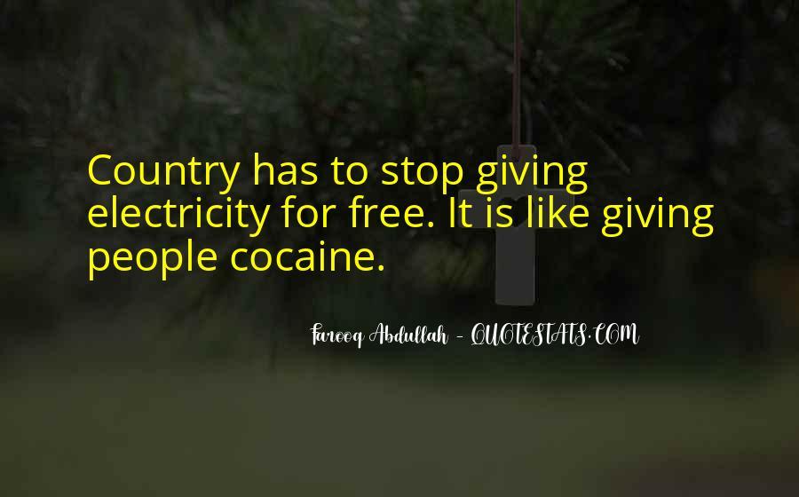Abdullah Ii Quotes #928320