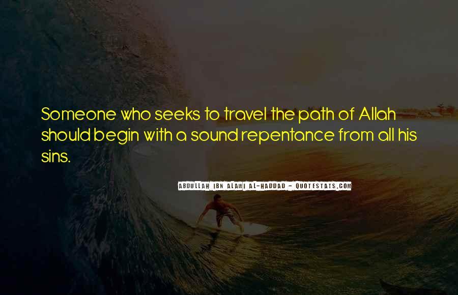 Abdullah Ii Quotes #945724