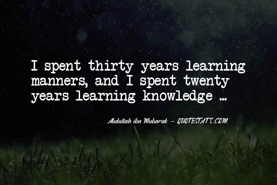 Abdullah Ii Quotes #991541