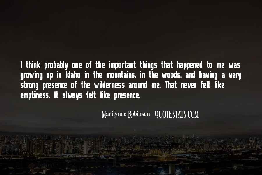 Abe Mazur Quotes #1114108