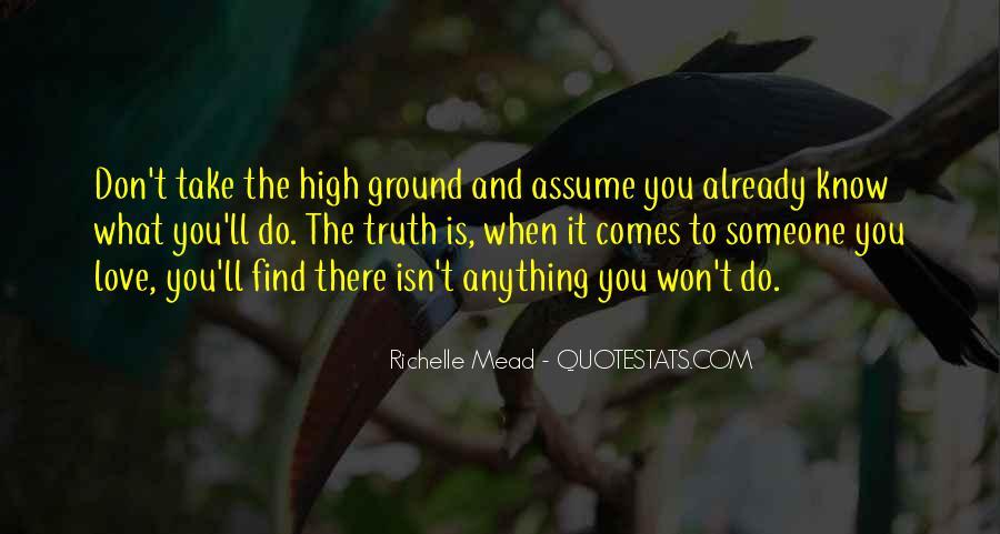 Abe Mazur Quotes #1563837