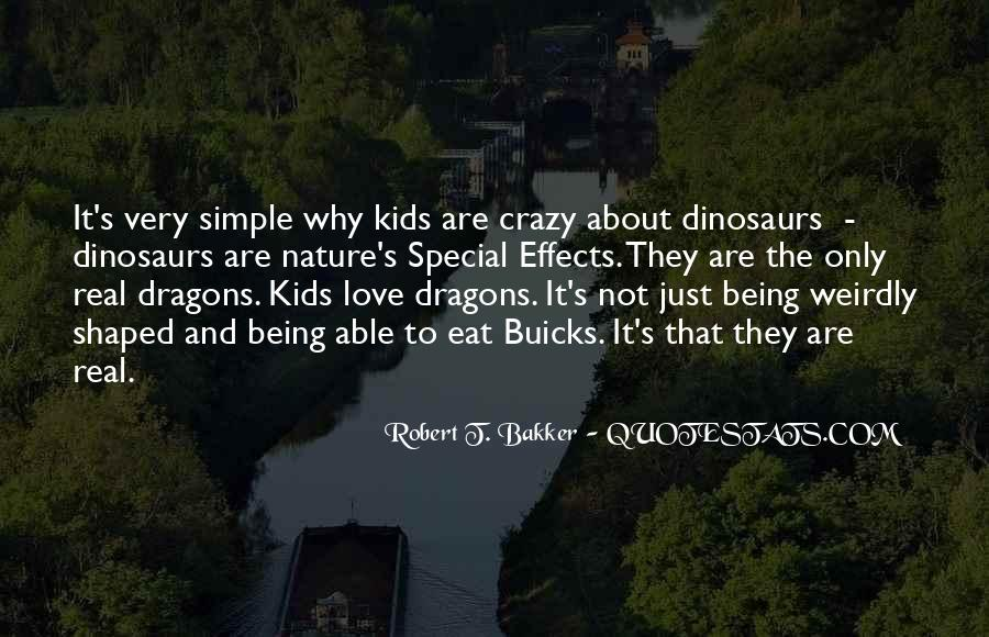 About Being Crazy Quotes #1161058