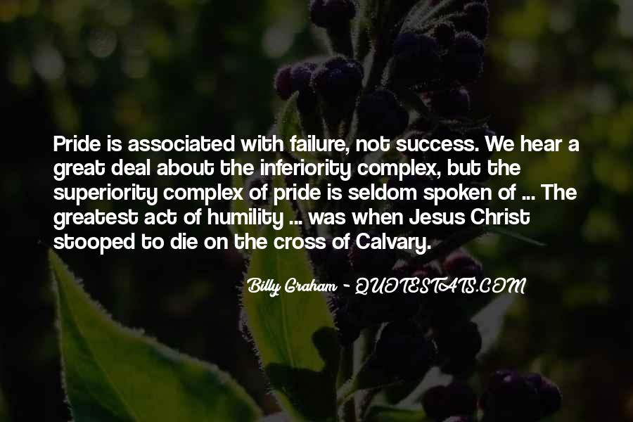 About Failure To Success Quotes #1480913