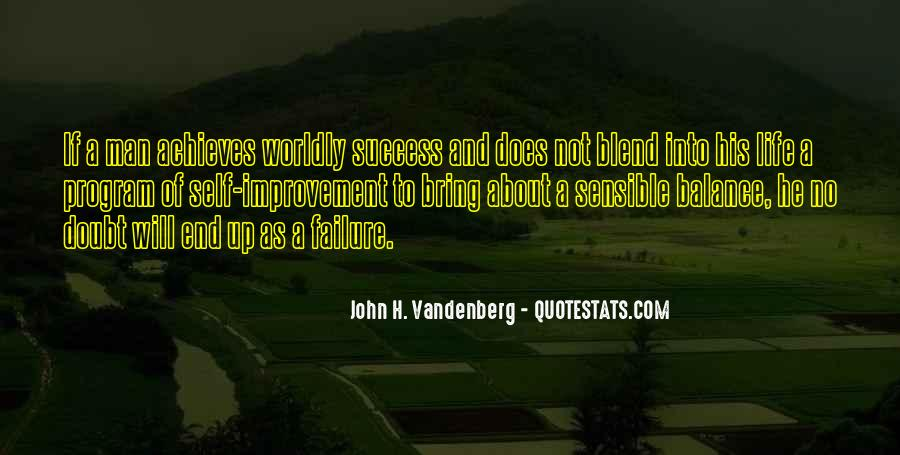 About Failure To Success Quotes #934548