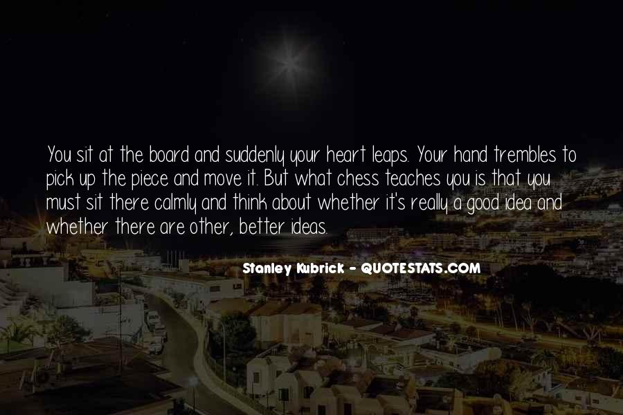 About Good Heart Quotes #1177261