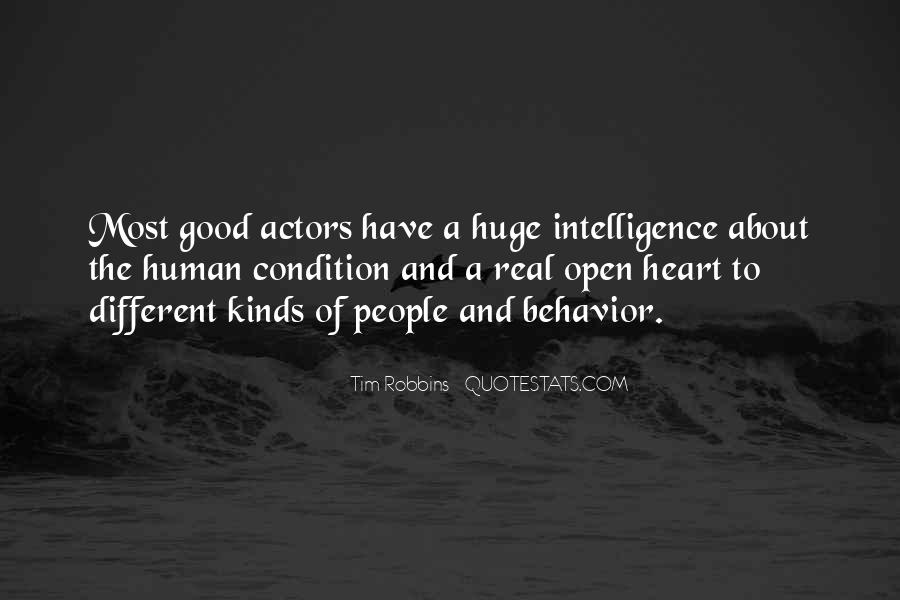 About Good Heart Quotes #1393081