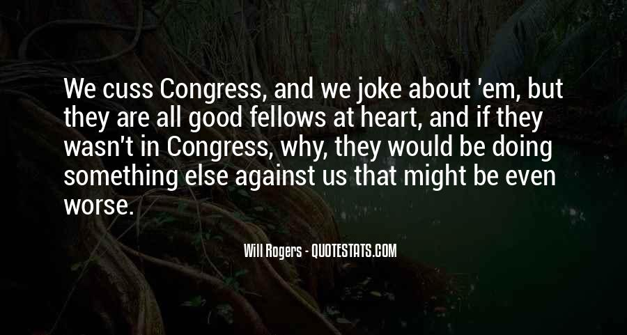 About Good Heart Quotes #1763045