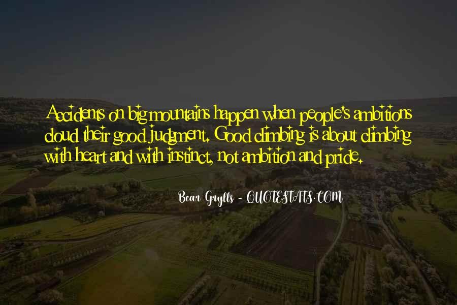 About Good Heart Quotes #1849624