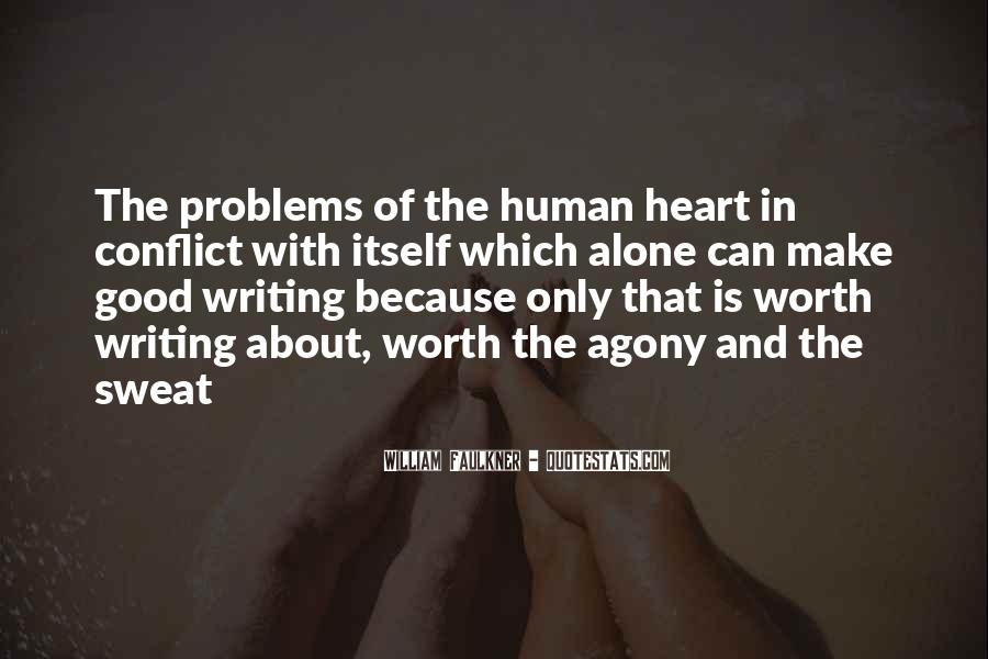 About Good Heart Quotes #1856079