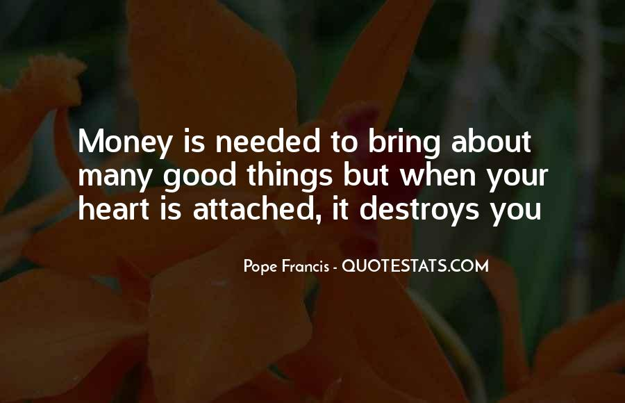 About Good Heart Quotes #339853